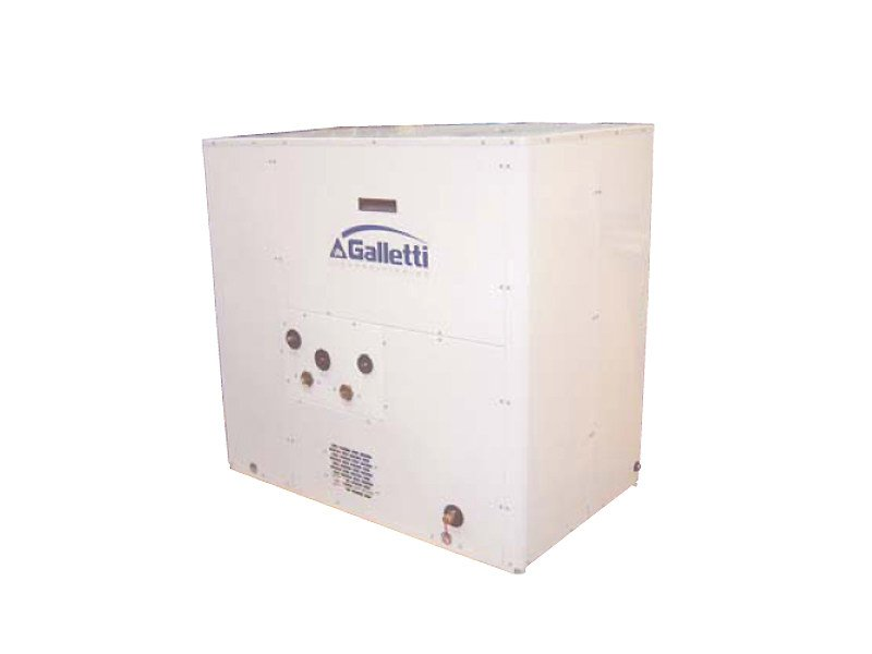 Heat pump / AIr refrigeration unit MCC by GALLETTI