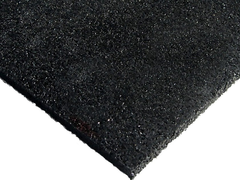 Sound insulation felt RUBBERROLL by Thermak by MATCO