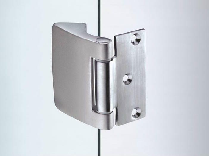 Door hinge HOLLAND by Metalglas Bonomi