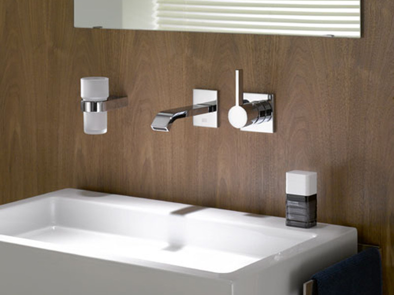 IMO | Miscelatore per lavabo a 2 fori