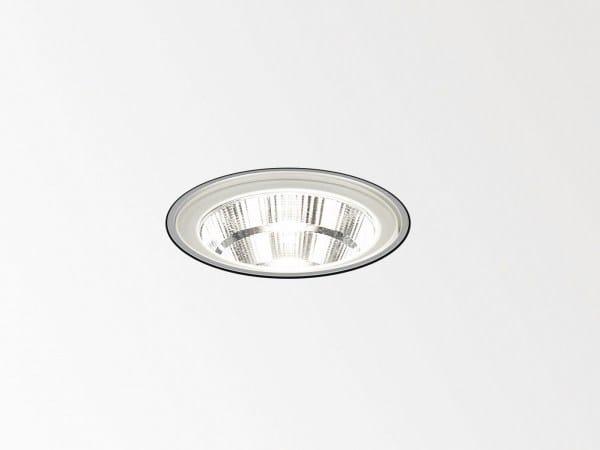 LED walkover light outdoor steplight TACTIC 3020 by Delta Light