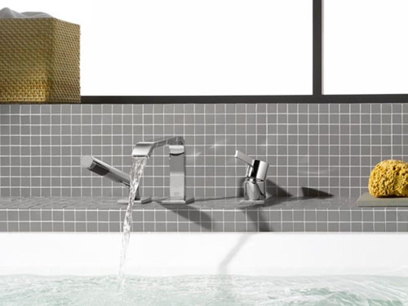 IMO | Miscelatore per vasca a 3 fori
