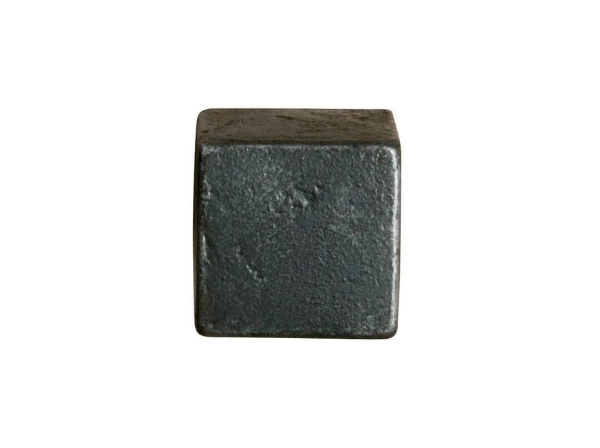 Iron Furniture knob PQ 20 | Iron Furniture knob by Dauby