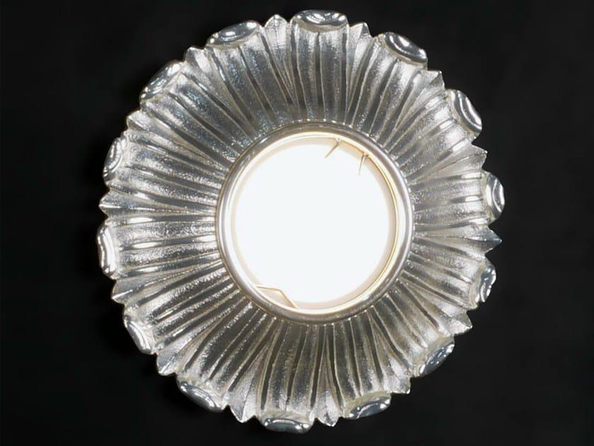 LED bronze spotlight 51150   Spotlight by Tisserant