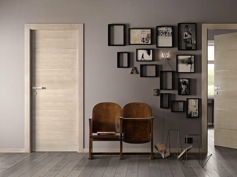 Hinged door AVIO   Door by GIDEA