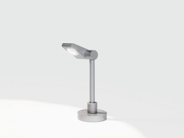 LED bollard light FLIP 15 by Delta Light