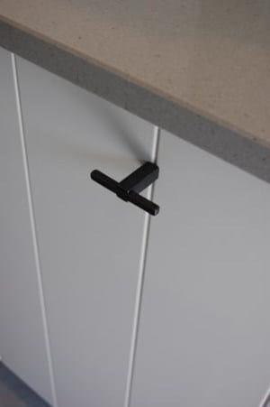 PTT | Maniglia per mobili in ferro