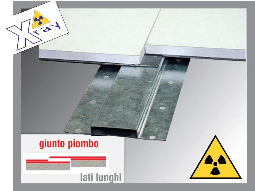 Insulation system for special application X-RAY SYSTEM CG by Thermak by MATCO