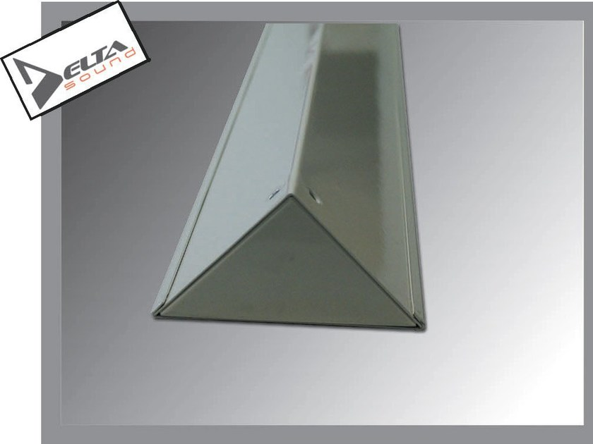 Seal and joint for insulation product DELTA SOUND CORNER by Thermak by MATCO