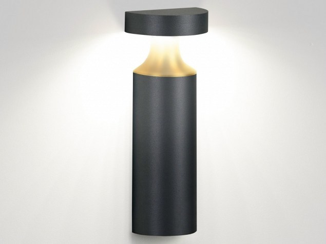 LED wall lamp BAZIL W 60 by Delta Light