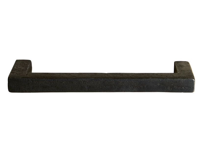 Iron Furniture Handle PMQ 160 | Iron Furniture Handle by Dauby