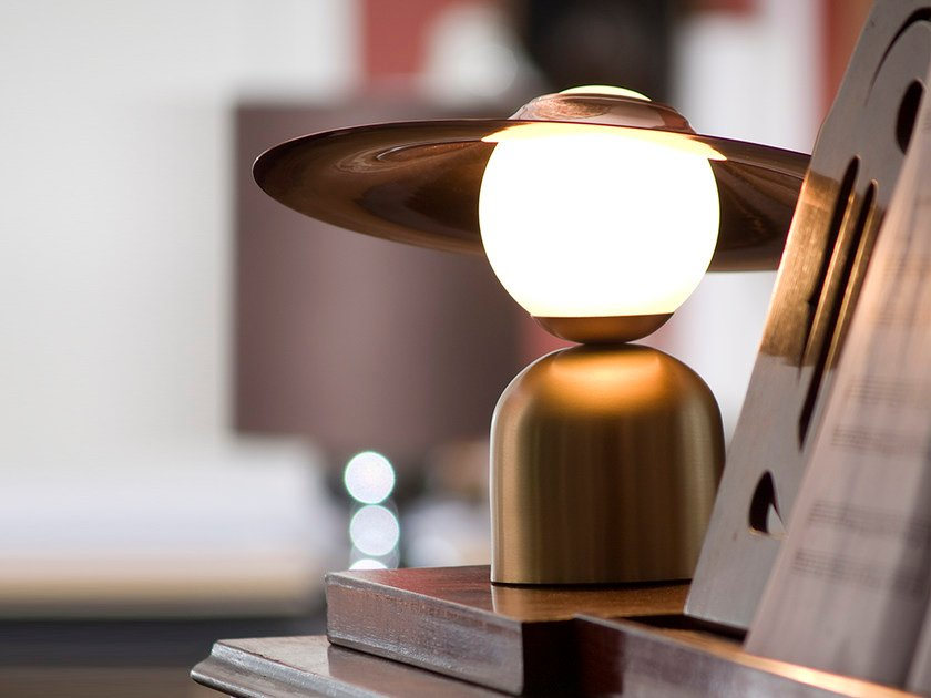 forest lamp angled product the com original theforestandco table copper notonthehighstreet by co