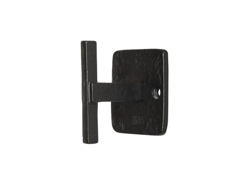 Iron towel hook PTT | Iron towel rack by Dauby