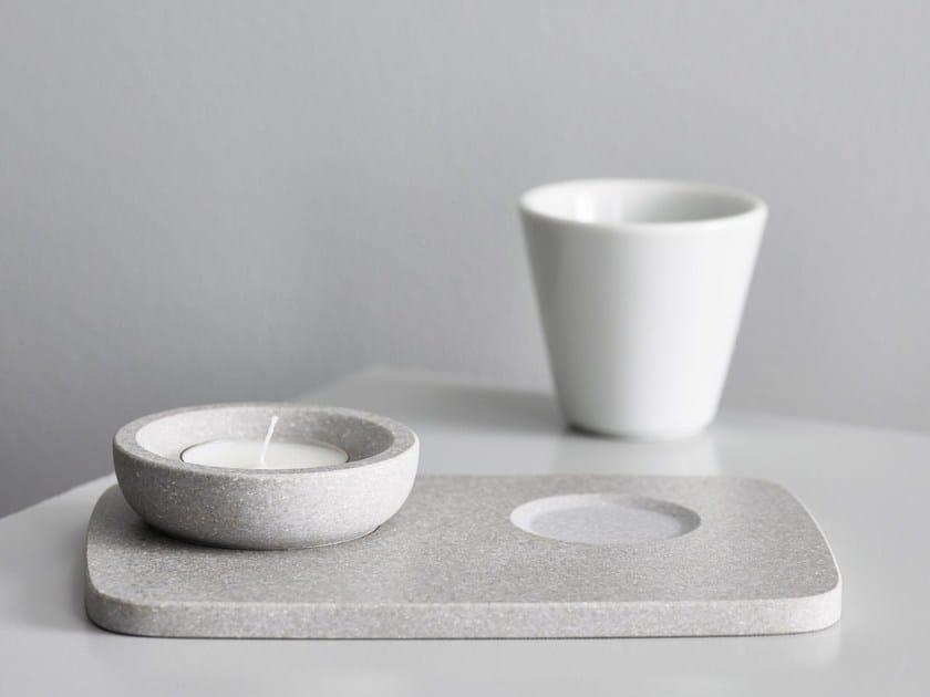 Dekton® tray TWILIGHT by Cosentino