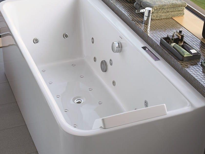 Adjustable side shower COMBI L by Duravit