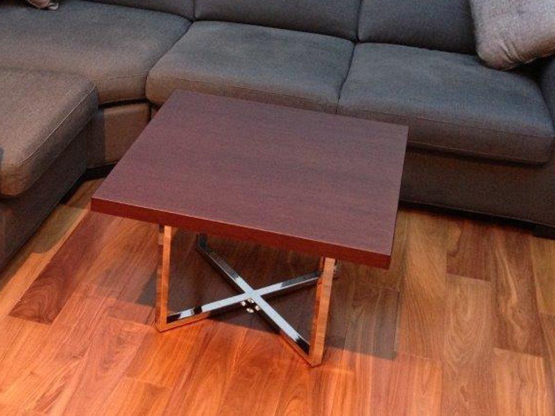Low square coffee table COWORK | Coffee table by IFT