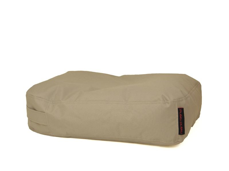 Polyester pet pillow KITTY BED OX by Pusku pusku