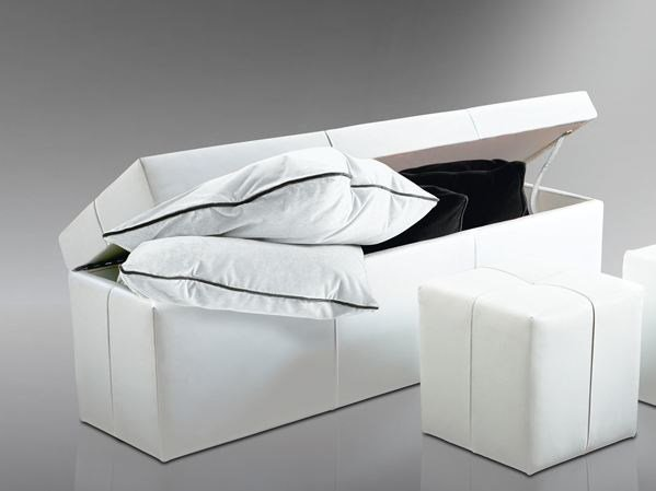 Storage chest COCO | Storage chest by Treca Interiors
