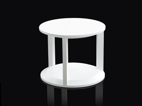 Round bedside table DAFHNEE | Round bedside table by Treca Interiors
