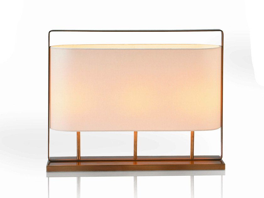 Indirect light bedside lamp NOMADE by Treca Interiors