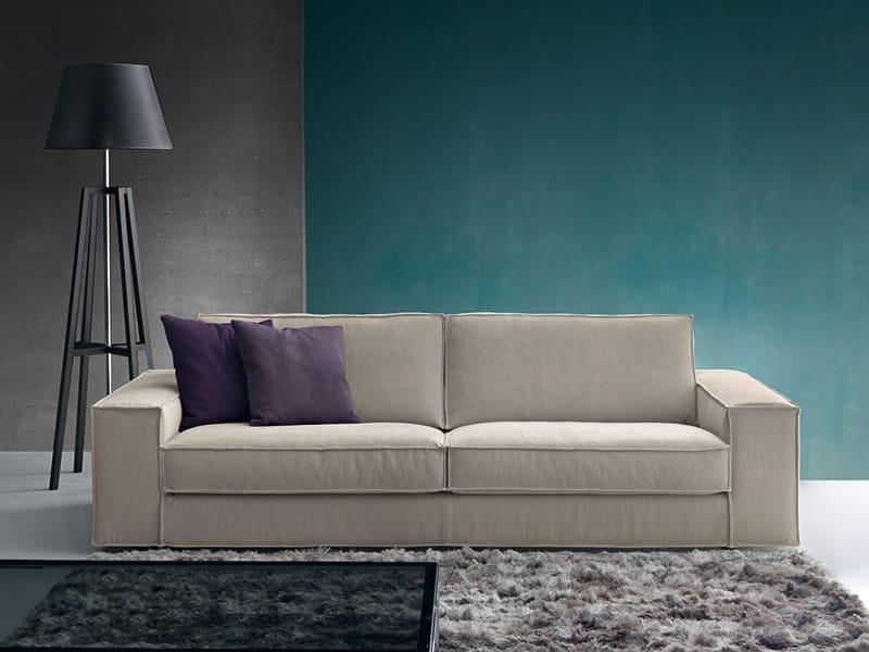 3 seater sofa AVENUE | 3 seater sofa by Divanidea