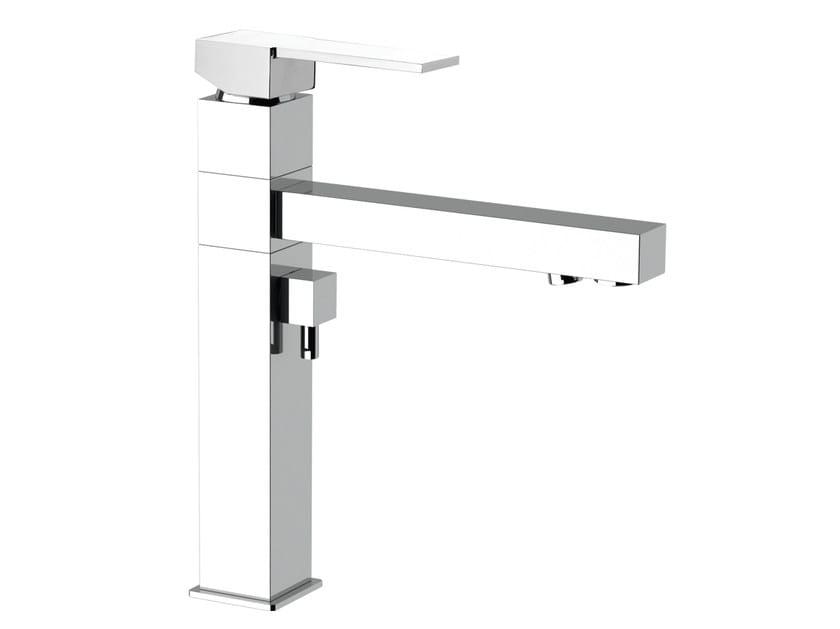 Kitchen tap / water dispenser Q 40 DW by Remer Rubinetterie