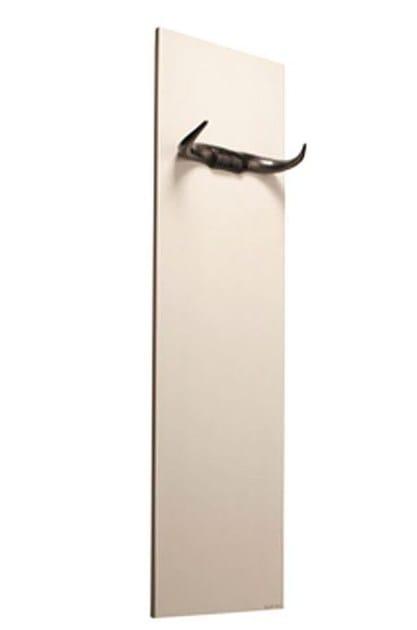 Low temperature Olycale® towel warmer CAMARGUE by Cinier