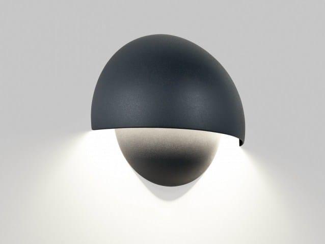 Applique a LED VIKTOR | Applique by Delta Light
