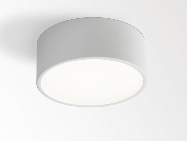 Ceiling light PITCH 162 by Delta Light