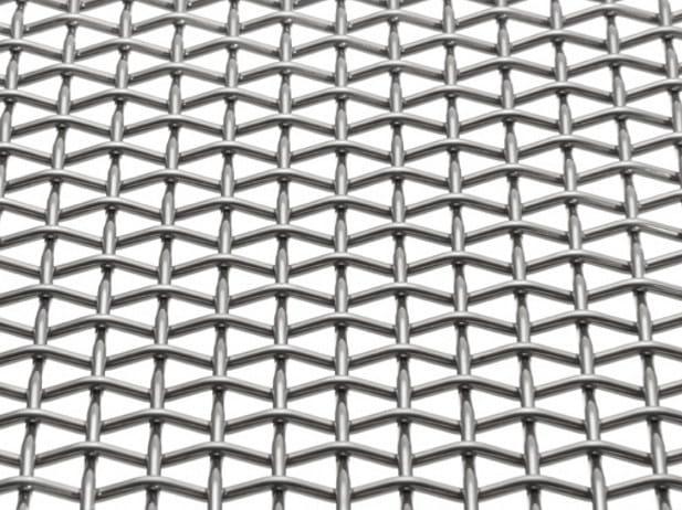 Metal fabric and mesh DOKA-MONO 1851 by HAVER & BOECKER OHG