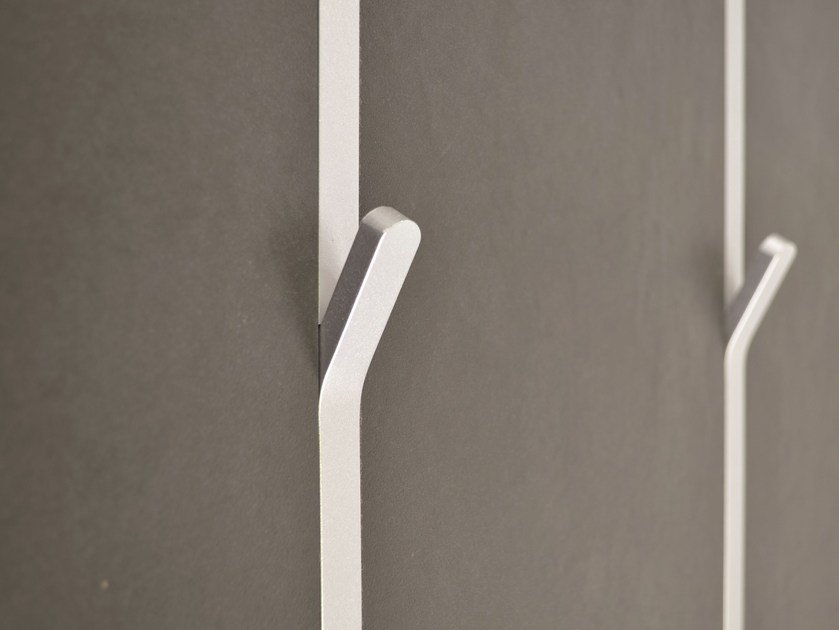 Edge profile / wall hook APPENDO by PROFILITEC