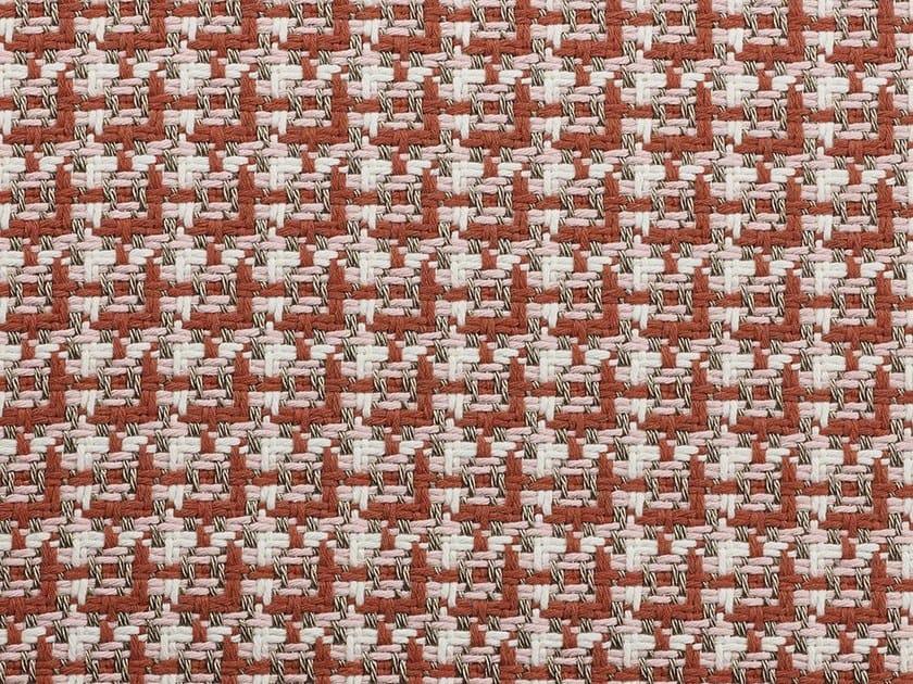 Jacquard fabric CHÉRIE by Dedar