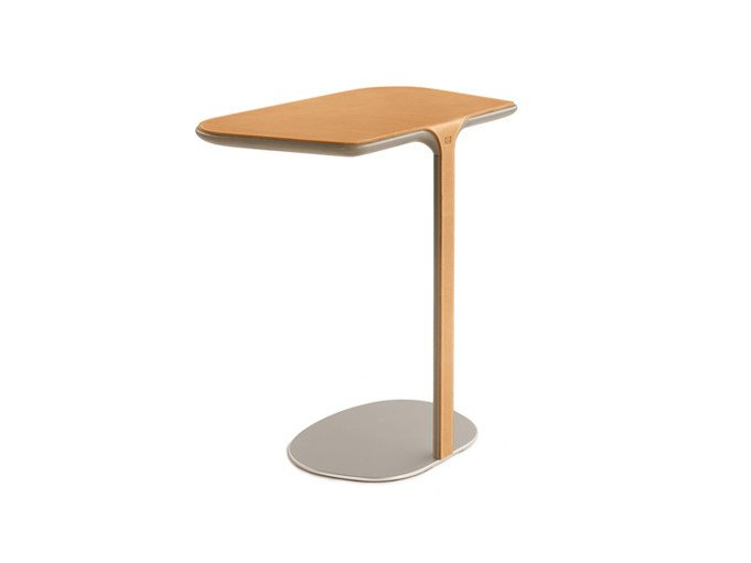 Side table ASSAYA | Coffee table by Poltrona Frau