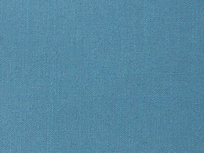 Solid-color high resistance fabric CHAMBRAY by Dedar