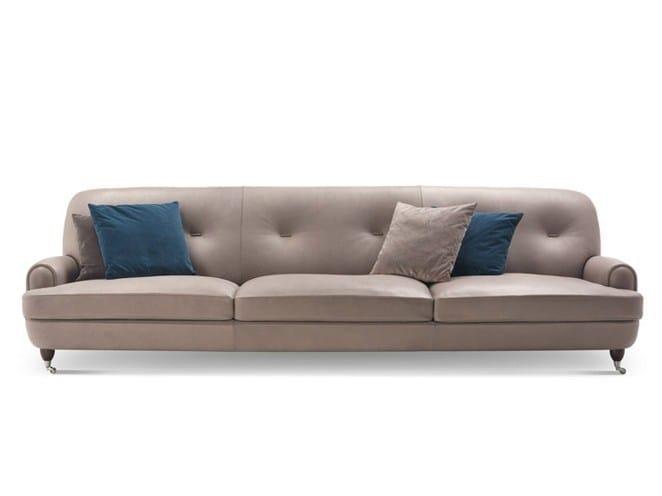 Sofa NOVECENTO by Poltrona Frau