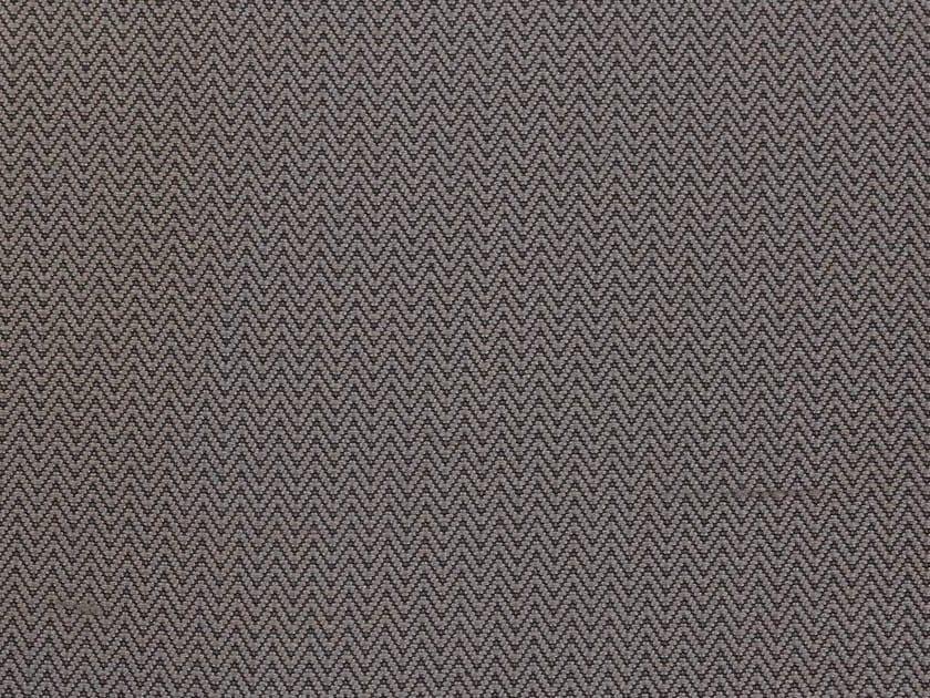 Silk fabric for curtains EVEN by Dedar