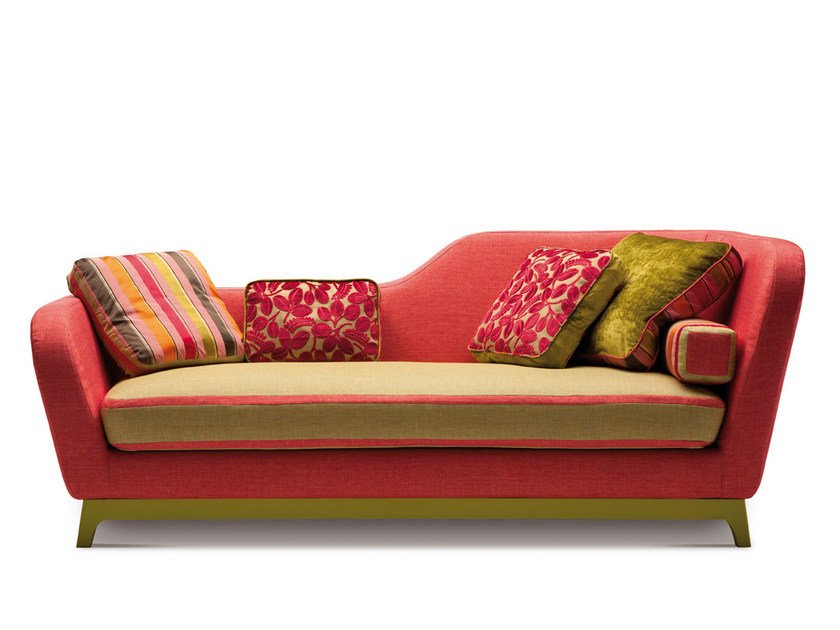 Sofa JEREMIE FASHION by Milano Bedding