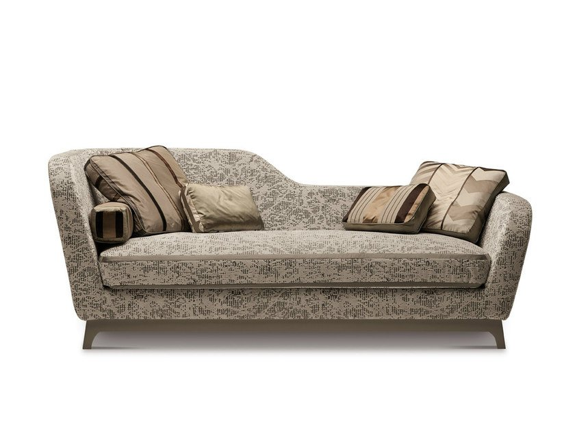 Sofa JEREMIE GLAMOUR by Milano Bedding