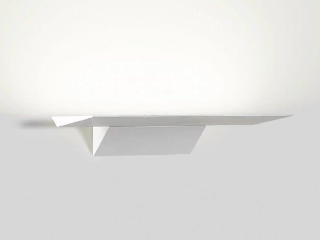 LED indirect light wall light VINCE | Wall light by Delta Light