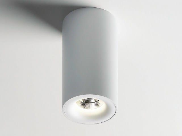 LED ceiling spotlight ULTRA S REO 3033 by Delta Light