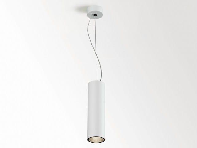 LED pendant lamp ULTRA C D 3033 by Delta Light