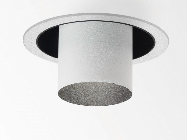 Adjustable ceiling recessed spotlight SPY ST 2733 by Delta Light