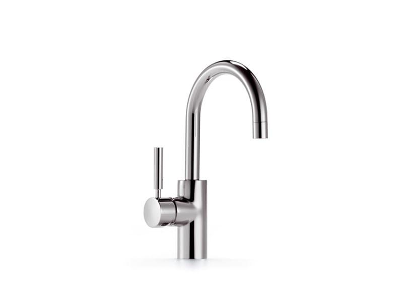 Single handle washbasin mixer TARA.LOGIC | Washbasin tap by Dornbracht