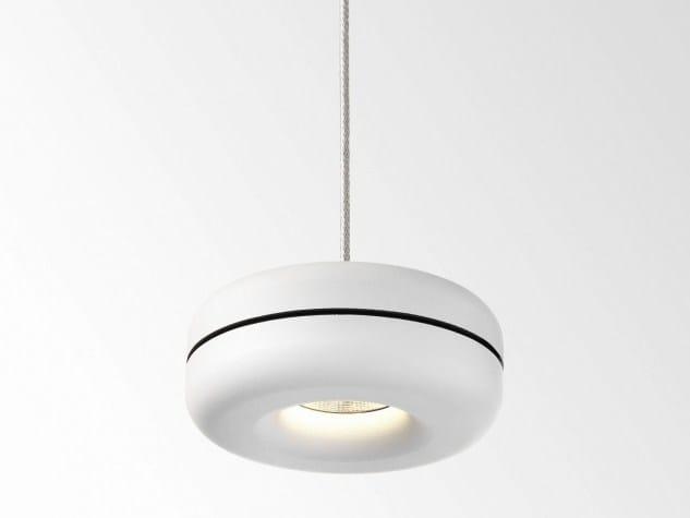 LED pendant lamp MCDELTA | Pendant lamp by Delta Light
