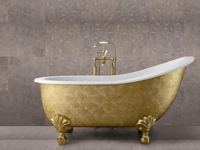 Natural stone wall tiles WALL COLLECTION STONE | Wall tiles by RAMA 1956