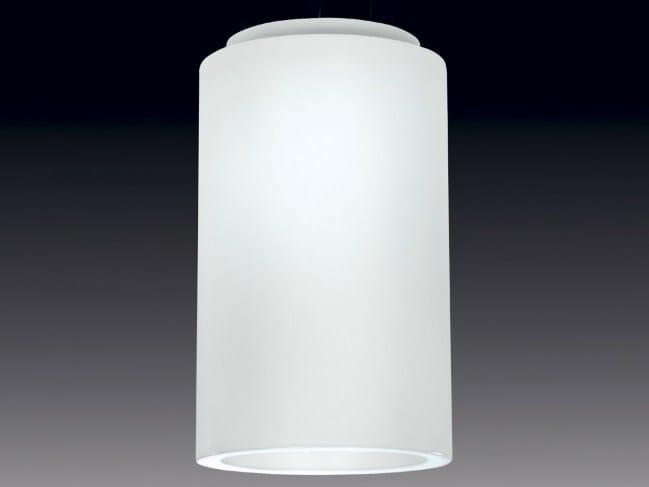 Pendant lamp BAMBO HIT C by Delta Light