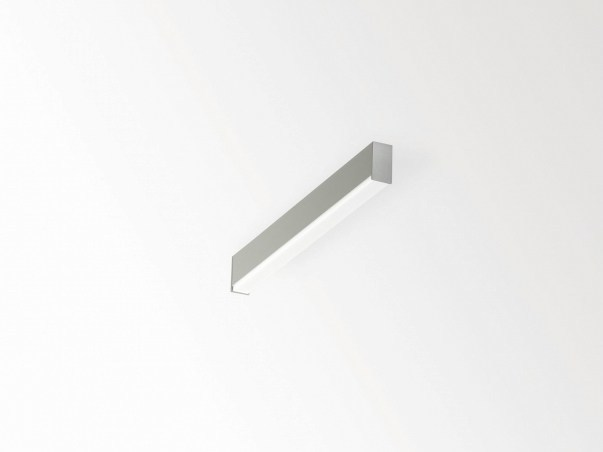 Metal ceiling lamp MICROLINE 30+ P1124 by Delta Light