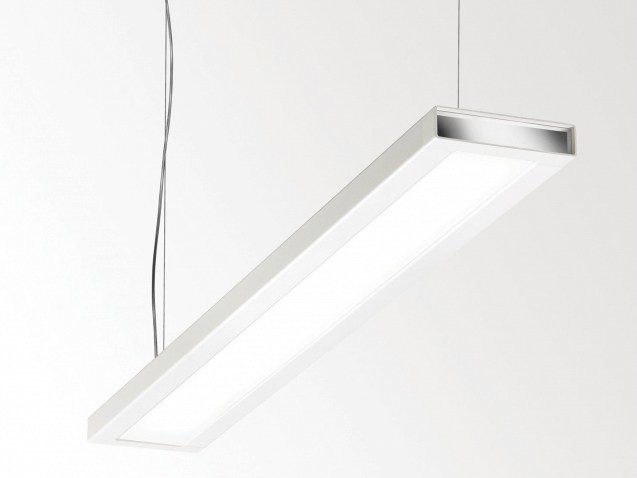 Pendant lamp BICEP P1254 by Delta Light
