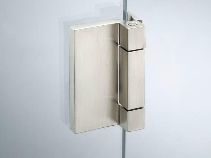 V 709 Hinge By Metalglas Bonomi