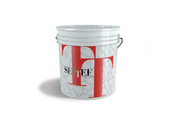 Cement-based glue BONDING FIBRO by SETTEF
